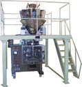 Automatic Granules Packing Machine