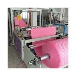 Automatic Non Woven Bag Making Machine Capacity 40 100 Pieces Per