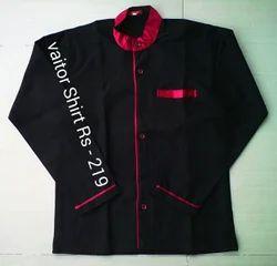 Cetrass Waiter Shirt