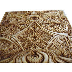 3D Laser Engraving Service in India