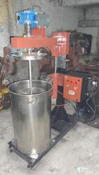 Dipping Process Machine For Agarbatti