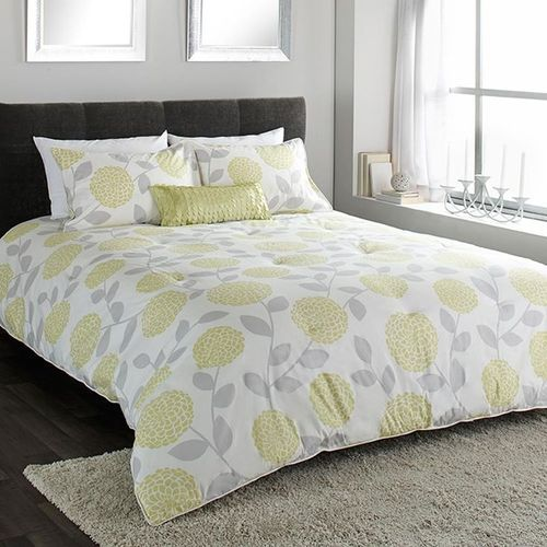 4fa338e99a1 Pure Cotton And Jaipuri Cotton White And Blue Cotton Single Bed Sheets