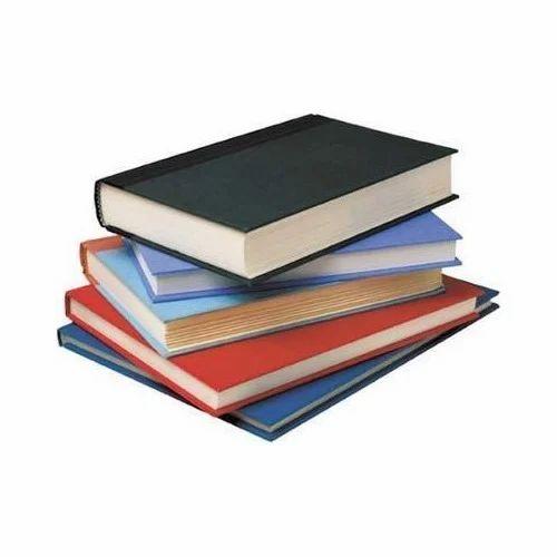 Book Binding Work, पुस्तक बाइंडिंग की सेवाएं, बुक बाइंडिंग
