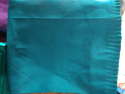 Saree Sky Blue Petticoat