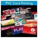 PVC Card Printing Service