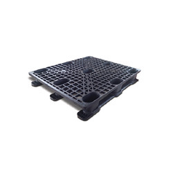 Injection Moulded Industrial Pallet