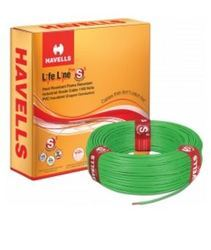 Green Electronic Cable