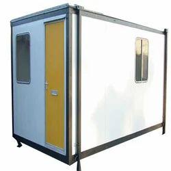 Small Porta Cabins