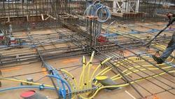 Commercial Electrical Contractor For IT Park