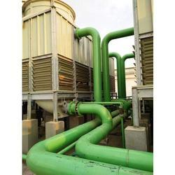 Cooling Water Piping