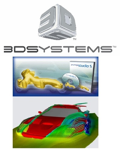 Sales Division - Scanning & Reverse Engineering Software