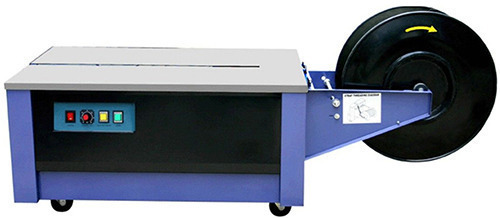 CHINA Low Table Strapping Machine,Model : 405