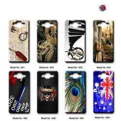 Smart Phone Digital Glass Cover
