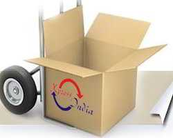Courier (Domestics and International) Service