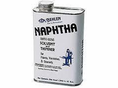 Naphtha at Best Price in India