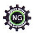 Nature Green Tools & Machine Private Limited