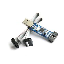 USB ISP Programmer ATMEL AVR AT Mega AT Tiny  51AVR Board SP