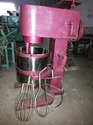 Bakery Mixer Machine
