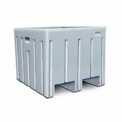Pallet - Crates