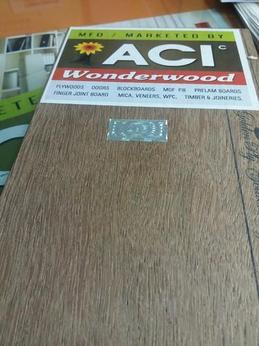 Metro Plywoods, Chennai - Manufacturer of Plain Particle Board and