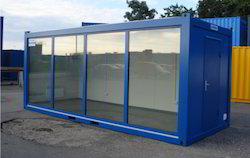 Exhibition Container