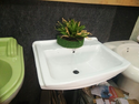 Basin Sink 5