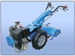 Power Weeder Mc740