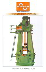 Forging Machinery