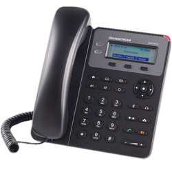Grandstream IP Phone Gxp1610