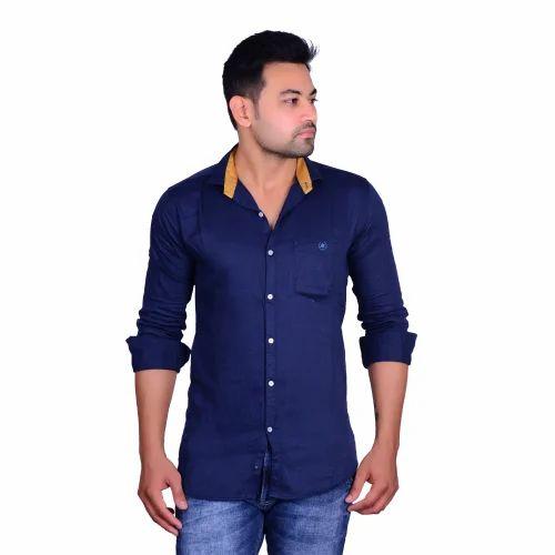 177a267a Silk Casual Wear Mens Trendy Shirts, Rs 299 /piece, Cousins ...