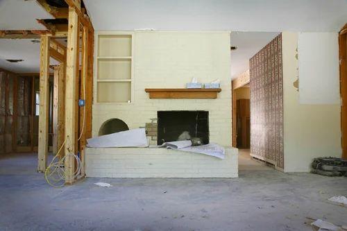 contractors house exterior services demolition interior