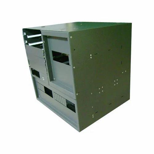 Control Panel Cabinet Fabrication Service in Vatva, Ahmedabad ...