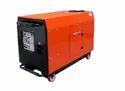 Petrol Silent Generator 5000PS