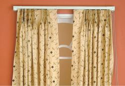 Weve Got A Range Of Extra Bits To Help You Select The Best Curtain Track System For Your Room We Have Power