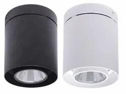 LED Cylinder Down /Surface Light