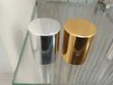 UV Metallic Perfume Cap