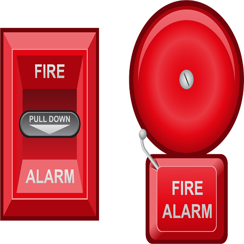 Fire Alarm Systems Fire Alarm System Service Provider