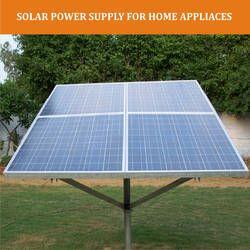 Solar Power Systems In Noida Uttar Pradesh Solar Energy