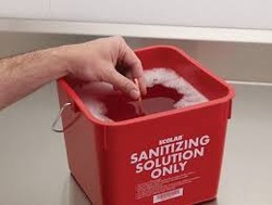 Sanitizer Testing Services