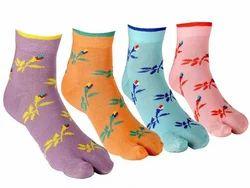 ee616d280c9 Polyester Skin Color Ladies Thumb Socks