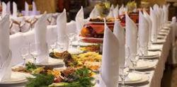Remote Site Catering Services