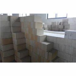 Lightweight Cement Blocks