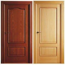 Doors & Wooden Door in Srinagar लकड़ी का दरवाजा ...