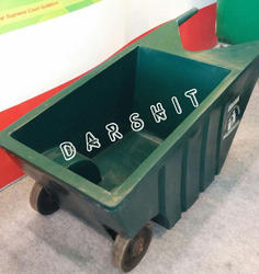 Sintex Waste Handling Carts