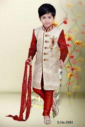 Designer Boys Sherwani