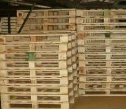 Wooden Pallet Box in Chennai, Tamil Nadu   Get Latest ...