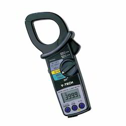 Digital AC/DC Clamp Meter-VT230