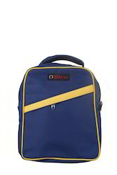 Blue Small School Bag