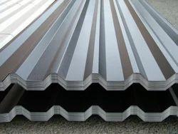 Steel Profile Sheet