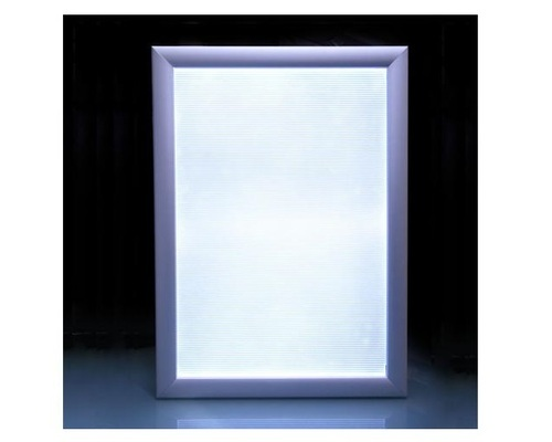 Aluminium LED Photo Frame at Rs 500 /square feet   Led Photo Frame ...